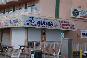 OC's Alaska Stand To Carry On At 9th Street, Family Assures