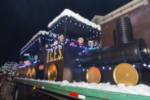 Berlin Plans Holiday Season Events; Tree Lighting Planned For Friday