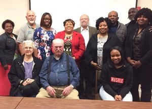 Worcester County NAACP Chapter Hosts Snow Hill Councilwoman LaToya Purnell At Monthly Meeting
