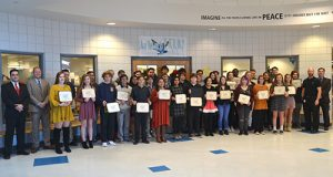 Decatur Students Complete Financial Literacy Course