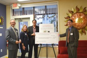 Two Grants Totaling $250K To Expand Worcester Mental Health Care Services