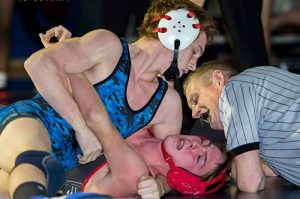 Decatur Wrestlers Collect Two More Wins