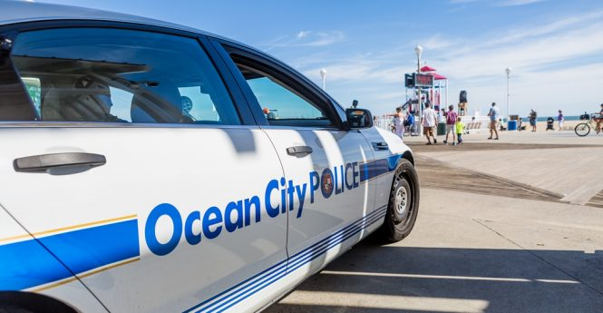 OC Police Make Arrests In Three Separate Stabbing Incidents