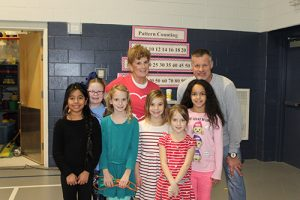 OC Elementary Students Raise Almost $23,000 For American Heart Association