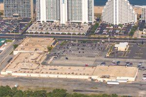OC Mall Demolition Work Planned, But No Redevelopment Plans Near