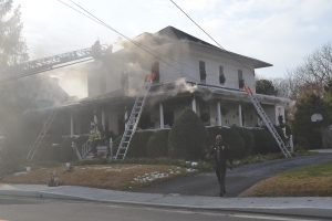 Fager's Island To Host Benefit For Berlin House Fire Victims