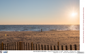 Citing View Concerns, Ocean City Formalizes Proposed Wind Farm Opposition