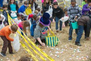 Easter Kids Fun Fair Planned For Weekend In OC