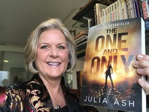 Author Releases First Novel, 'The One And Only'