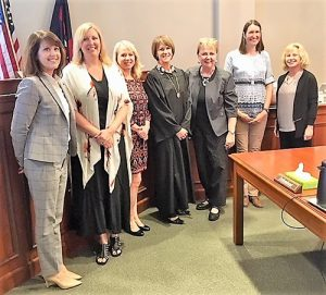 Lower Shore CASA Announces Appointment Of Three New Court Appointed Special Advocates