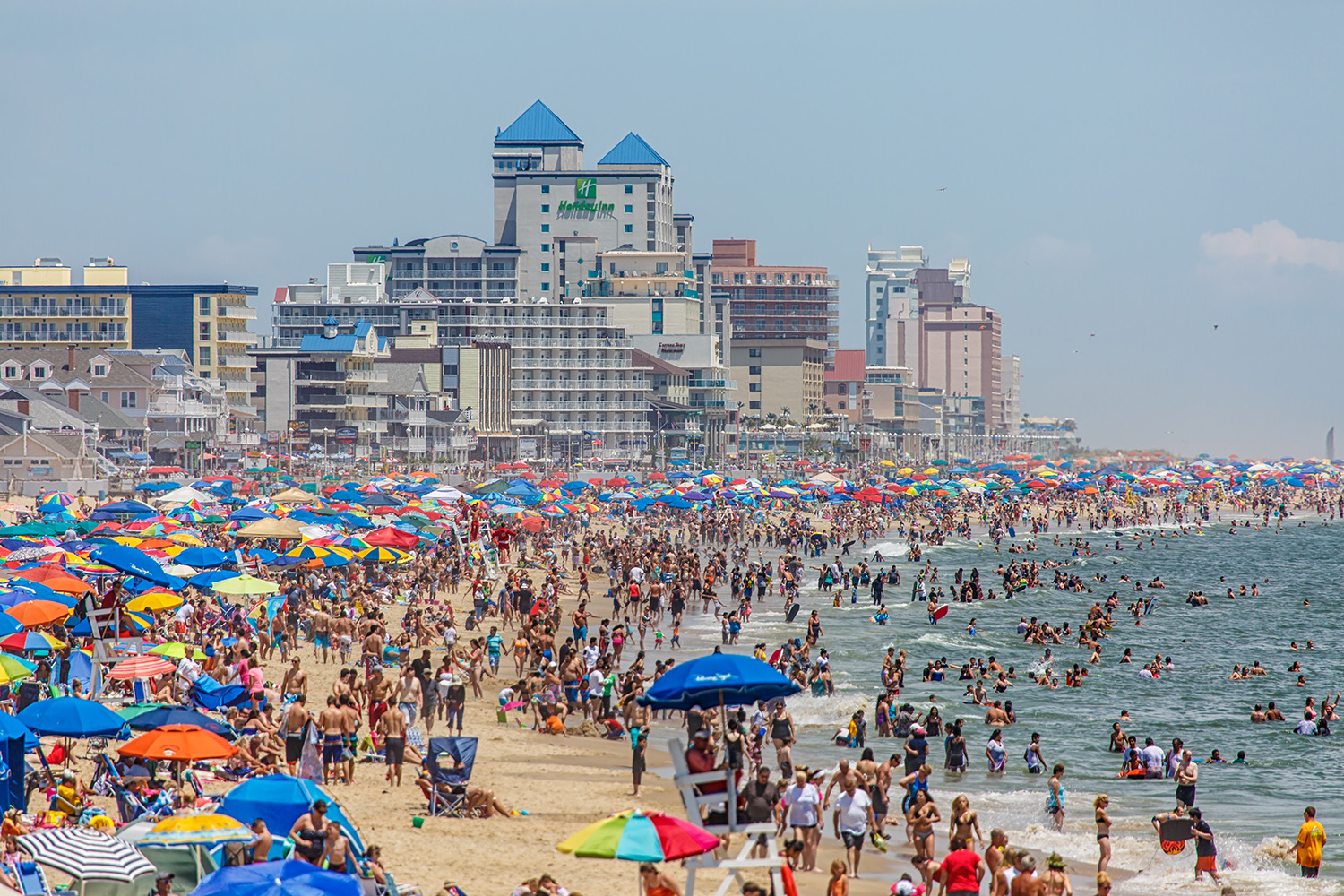 05/21/2018 | Ocean City Ranked A Top 10 Hot Summer Destination ...