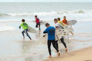 ESA District Kicks Off Summer Surf Series Next Weekend In OC