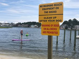 Ocean Pines Bay Day Planned