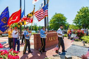 Regional Memorial Day Activities Planned