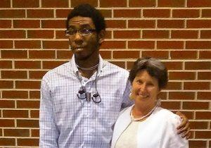 TaQuess Jackson Named Jesse Klump Memorial Fund Scholarship Recipient