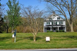 Special Exception Approved To Transform Home Into Spa