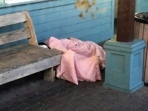 Changes Urged To Address Downtown OC Homeless Issue