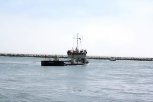 Feds Triple Funding For Short-Term Inlet Dredging Work