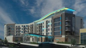 OC Council Relaxes Morning Start Time For Hotel Construction