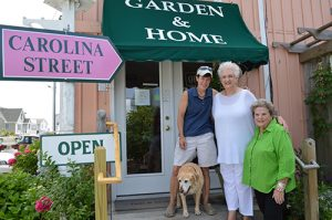 Carolina Street 'Still A Happy Thing' In Fenwick Island