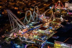 OC Amusement Park Recognized On 125th Anniversary
