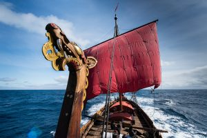 Viking Ship Replica Plans Ocean City Stop In August
