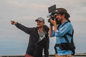 Emmy Nominated Filmmaker To Debut White Marlin Open Documentary