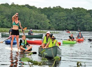 Snow Hill To Host 10th Annual Jesse's Paddle July 21