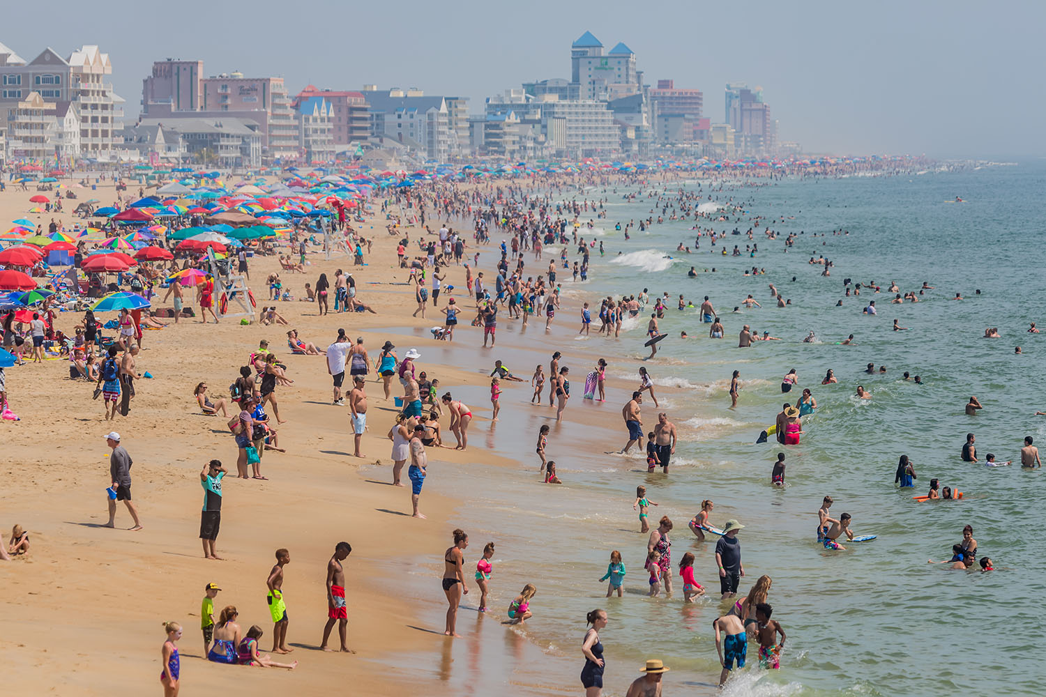 Ocean City Tourism Might Drop Fall Marketing Campaign Plans