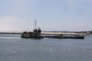Inlet Dredging Work Next Month Not Expected To Impact WMO Boats