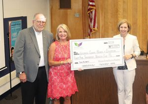 Wicomico Foundation Donates $45K For School Technology