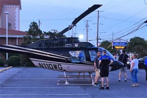 Ocean City Introduces Helicopter Landing Ordinance