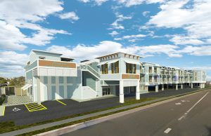 Fenwick Motel Project Variance Granted; Redevelopment Eyed For Property