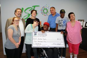 Community Foundation Of The Eastern Shore Matches Easterseals $5,000 To Send More Adults To Camp