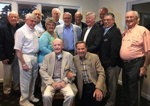 Ocean City Power Squadron Holds 15th Annual Dead Duck Society Induction Ceremony