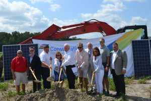 Major Solar Project For OC, Utility Breaks Ground