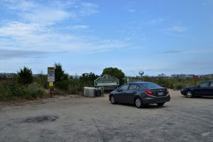 Stinky Beach Parking Changes Approved By Officials