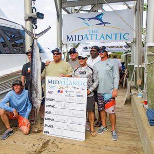 Mid-Atlantic Tournament Still Wide Open