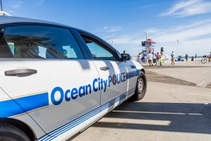 Ocean City Eyes More Surveillance Cameras; Chief: Program Has 'Worked Very, Very Well'