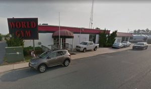 Ocean City Begins Condemnation Process For Midtown Gym Property