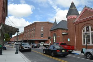 Significant Business Changes  Looming For Downtown Berlin