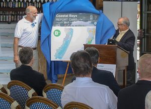 Coastal Bays Health Improving, Report Card Finds