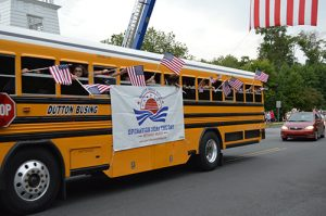 Operation SEAs The Day Honors Wounded Veterans