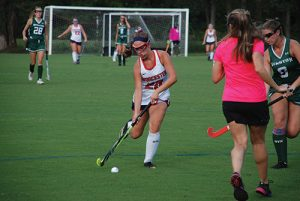 Worcester Girls Run Win Streak To Four