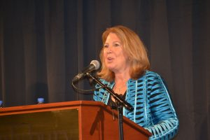 Election Preview: Carozza: I Can Be A Stronger Voice For The Shore'
