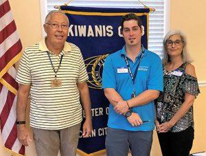 """Habitat For Humanity """"Restore"""" Visits Greater Ocean City-Ocean Pines Kiwanis Club"""