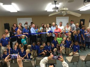 Seaside Christian School Celebrates 20th Anniversary