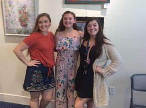 """Worcester County Arts Council Hosts """"Women In The Arts"""" Celebration"""