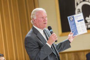 Election Preview: Ocean City Mayor's Race