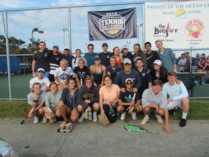 Champs Crowned In OC Tennis Invitational